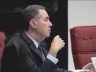 Ministro do STF dá mais 60 dias à PF para investigar decreto sobre portos