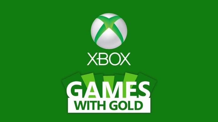 Entenda como funciona o Games with Gold, programa de jogos grátis da Xbox Live (Foto: Divulgação/Microsoft)