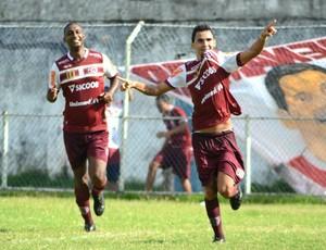 Desportiva Ferroviária vence a Copa dos Campeões 2014 (Foto: Henrique Montovanelli/Desportiva Ferroviária)
