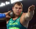 Quinto na Rio 2016, Darlan é chamado para duas etapas da Diamond League