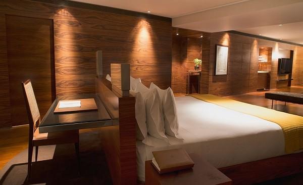 Hotel Fasano de Belo Horizonte abrirá suas portas em julho de 2017, no bairro de Lourdes (Foto: Divulgação)