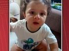 Corpo de bebê que teria caído de carro é exumado na BA; pais estão presos