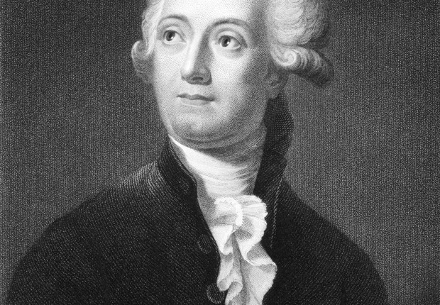Antoine Lavoisier (Foto: Thinkstock)
