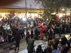 Londrina tem protesto contra o impeachment e contra Temer