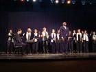 Coro lírico se apresenta na catedral de Nova Friburgo, RJ, neste sábado