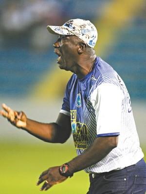 Argeu dos Santos (Foto: Kid Júnior)