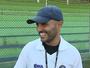 Domingo em família: no Sanca, técnico enfrenta clube presidido pelo pai