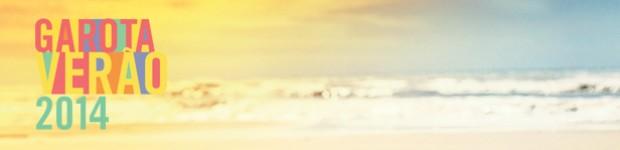 Veja o site do Garota Verão 2014 (Arte/RBS TV)