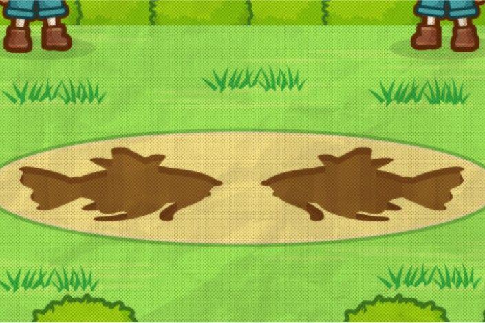 Pokemon vai lançar jogo sobre Magikarp (Foto: Divulgação)