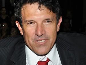 O deputado distrital Agaciel Maia (PTC) em imagem de arquivo (Foto:  Roosewelt Pinheiro/Agência Brasil)