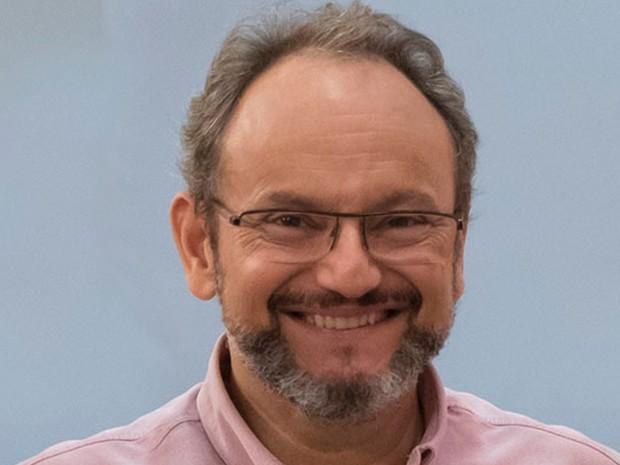 Ernesto Paglia (Foto: TV Globo)