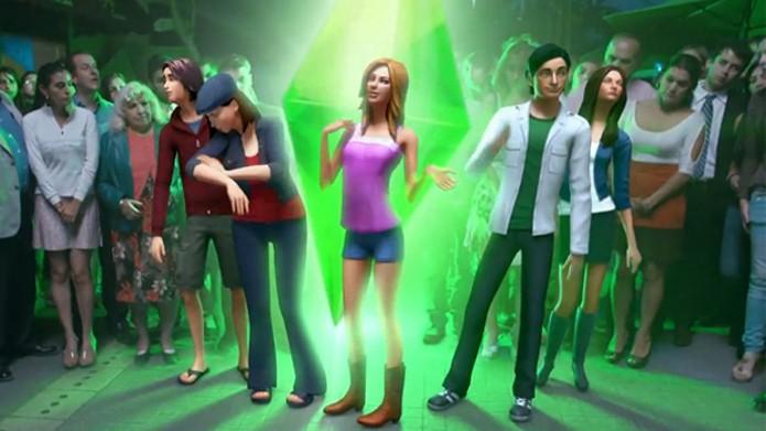 The Sims 4 promete ser o melhor jogo da série (Foto: Divulgação)