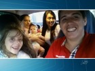 Cinco mortos em acidente no Ceará são da mesma família do Paraná