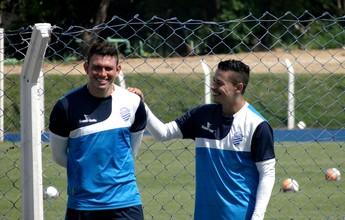 Paysandu contrata meia-atacante  vice-artilheiro da Série D pelo CSA