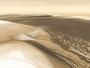 Estudo mostra que Marte está saindo de uma era glacial