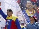 Dois terços dos venezuelanos querem fim de presidência de Maduro em 2016