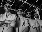 Banda Retrofoguetes se apresenta  no Rio Vermelho no fim de semana
