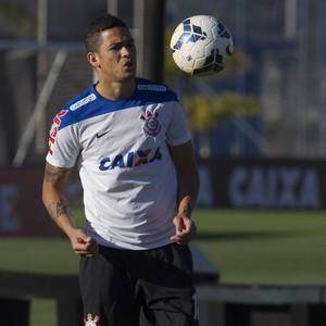 Luciano Corinthians (Foto: Daniel Augusto Jr/Agência Corinthians)