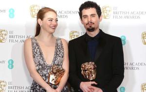 'La La Land' é o grande vencedor do BAFTA