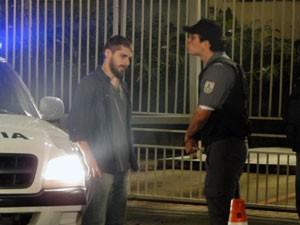 Tirou carta de motorista? Fique ligado na Lei Seca! (Malhação / Tv Globo)