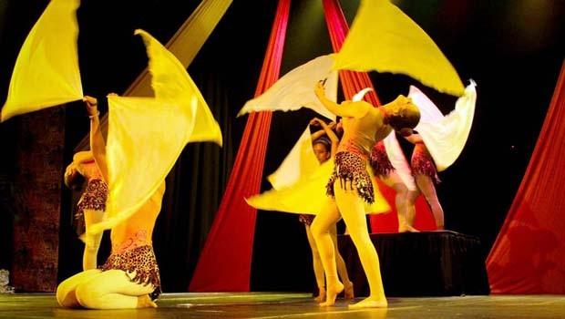 IX Mostra de Circo e II Festival Nacional de Circo Social de Toledo (Foto: Divulgação)