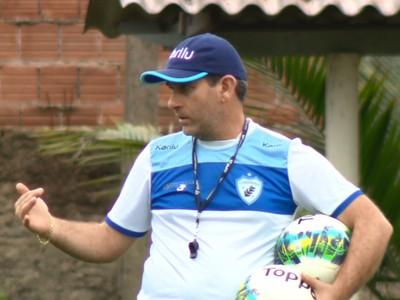 Claudio Tencati Londrina (Foto: Reprodução/RPC)