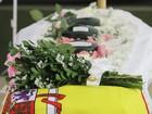 Mãe do suspeito de chacina 'sofre pela morte do irmão e pelo filho', diz família