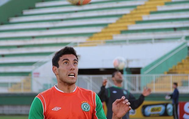 Alan Chapecoense (Foto: Aguante Comunicação/Chapecoense)
