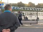 Com greve de trabalhadores, ônibus param em Caxias do Sul