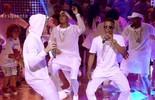 Mc Gui e Silentó colocam o Esquenta! para dançar com o hit 'Watch Me'. Reveja!