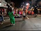 'Porca da Quarta' finaliza o carnaval do ES; veja a programação