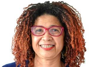 Maria Angela - PSOL (Foto: Divulgação)