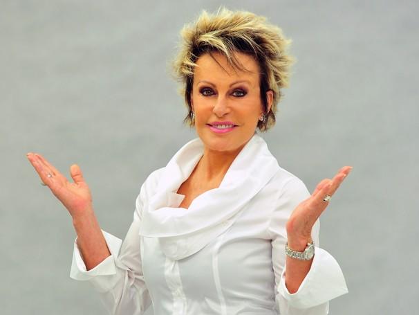 Ana Maria Braga (Foto: Divulgação/ TV Globo)