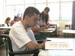 Ceebejas do Paraná estão sem receber verbas do Fundo Rotativo (Foto: Reprodução/ RPC)