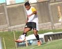 Com outros dois laterais no elenco, Tigre empresta Eduardo ao Atlético-PR