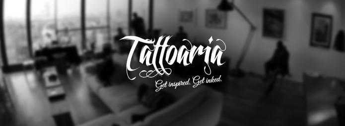 Tattoaria (Foto: Divulgação/Tattoaria)