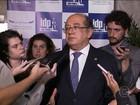 Governo pede que STF anule acolhimento do pedido de impeachment pela Câmara