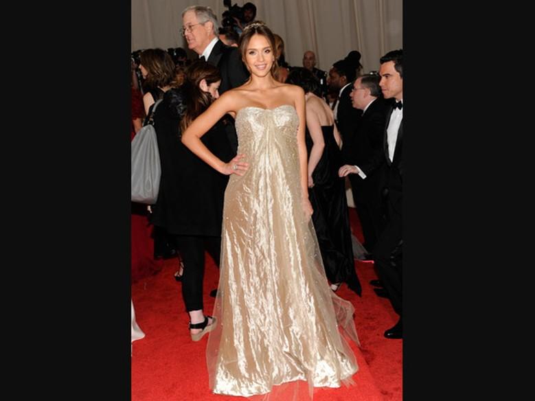 6a568e4ef Vestido de festa para grávidas  inspire-se nas famosas e veja dicas - Moda  e Beleza - GNT