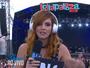 Lollapalooza 2017: Titi Müller detona atração do festival e bomba na web
