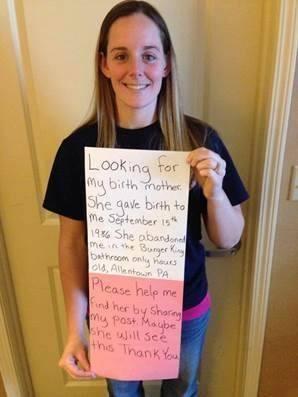Mulher encontra a mãe depois de 27 anos graças a campanha no Facebook