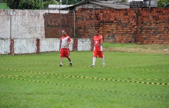 Sem Testinha, técnico define Rio Branco para amistoso com o Vasco-AC