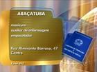 Confira as vagas de emprego desta 3ª feira na região de Rio Preto, SP