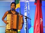 Paraibana Lucy Alves é indicada ao Grammy Latino com grupo Clã Brasil