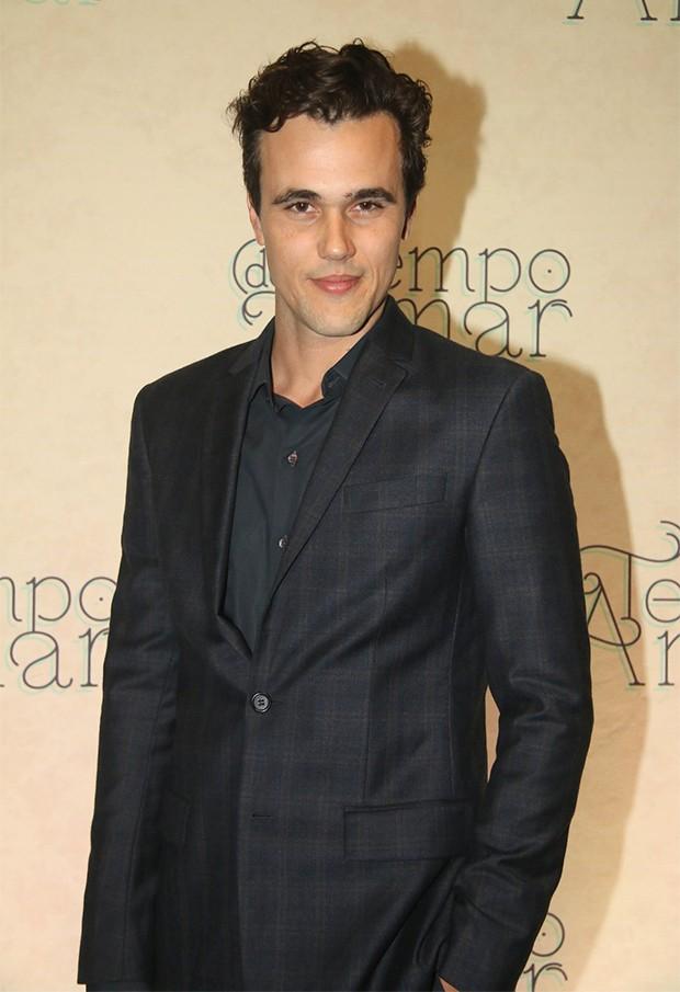 Bruno Ferrari (Foto: AgNews)