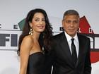 Casamento de George Clooney será apenas para 60 convidados, diz site