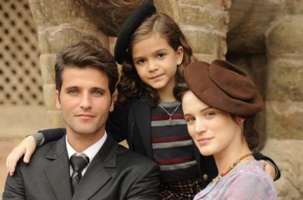 'Joia rara' vence prêmio Emmy Internacional de melhor novela