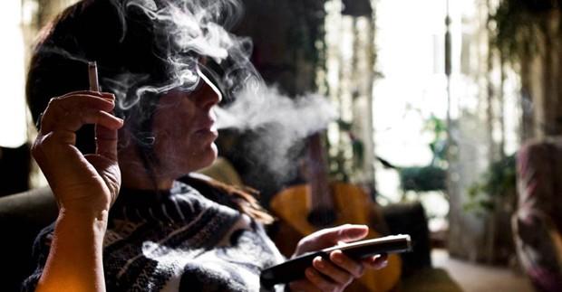 Filme É Proibido Fumar (2009) (Foto: Divulgação)