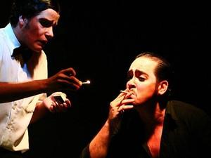 Grupo de teatral de Cabo Frio, RJ participa de festival de teatro da Bahia 1 (Foto: Divulgação)