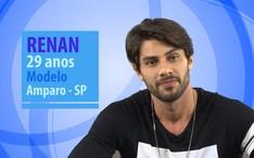 Fotos, vídeos e notícias de Renan Oliveira