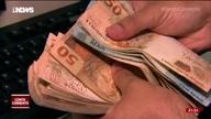 Pesquisa: um em cada 4 brasileiros guardou algum dinheiro em agosto